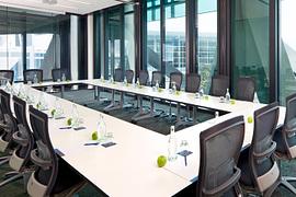 Novotel meeting rooms